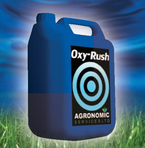 Oxy Rush